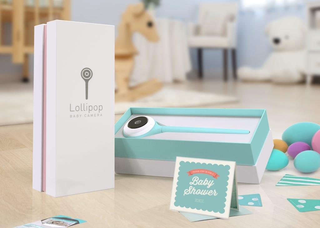 """Résultat de recherche d'images pour """"lollipop camera"""""""